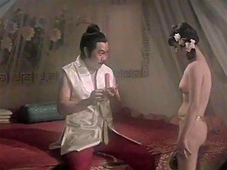 Classic Chinese Erotic Movie Scenes