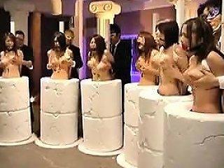 Helpless Oriental Babes Getting Their Big Hooters Massaged Drtuber