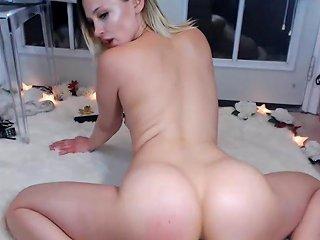 Sexy Ass Shaking Blonde Teen Free Teen Ass Hd Porn 8a