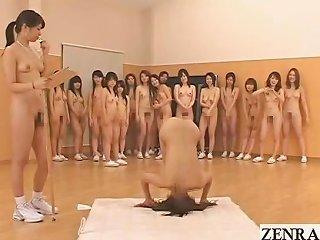 Nudist Japan Futanari Dickgirls And Milf Gym Teacher Drtuber