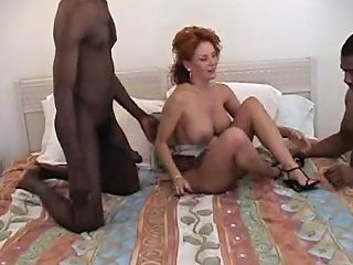 Wife With Young Black Lovers In Her Marital Bed Porn C7