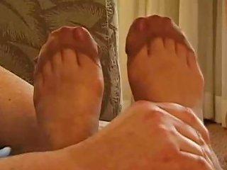 Jennifer Avalon Foot Massage Free Big Natural Tits Porn Video