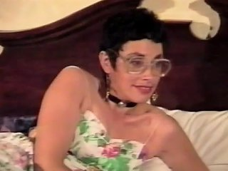 Hairy Nerd Mature Seduced By A Ugly Mustache Man Porn 0e